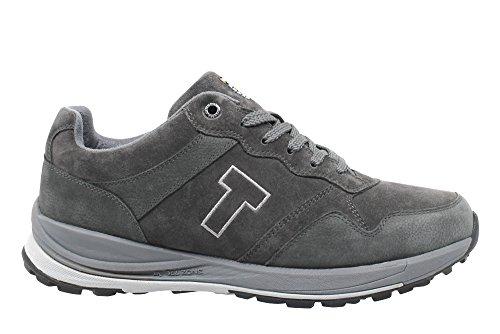 Sneakers TS037 SD Gris en Strolling T Suede Shoes Sport XqwWCvIIBx