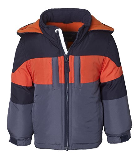 Its Winter Coat - 4