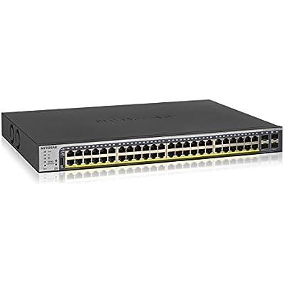 netgear-48-port-gigabit-poe-ethernet