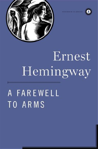 an analysis of a love story in the novel a farewell to arms by ernest hemingway A farewell to arms, published in 1929, was ernest hemingway's second booklike the sun also rises, his first novel, a farewell to arms tells the story of people tragically affected by their experiences in world war iwhereas the sun also rises describes the lives of its characters after the war, a farewell to arms is set during the warit is both a war novel and a love story.