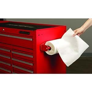 us general magnetic paper towel holder. Black Bedroom Furniture Sets. Home Design Ideas