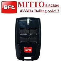 BFT MITTO B rcb04R1handsender 4de canal 433.92MHz Fernbedienung.