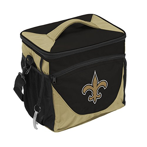 Logo Brands NFL New Orleans Saints 24 Can