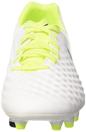 De Nike Chaussures Multicolore blanc Foot volt Hommes Platinum 844411 Noir 015 pure Blanc URqwf1BIWR