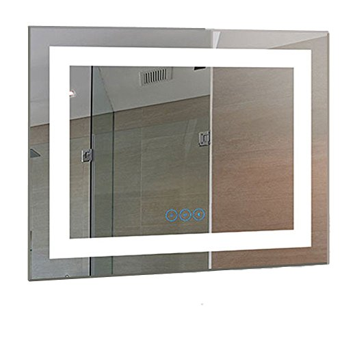 Decoraport-36-inch-28-inch-Horizontal-LED-Wall-Mounted-Lighted-Vanity-Bathroom-Silvered-Mirror-with-Touch-Button-A-CK010-I