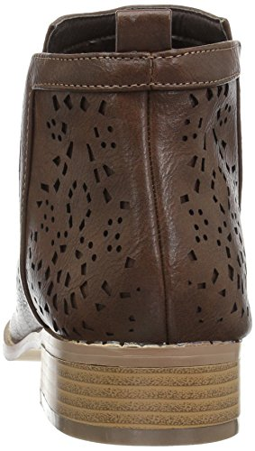 Women's Brinley Boot Ankle Co Brown Patti Hg1qRwg8