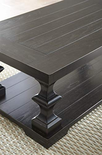 Steve Silver Company DY200C Cocktail Table