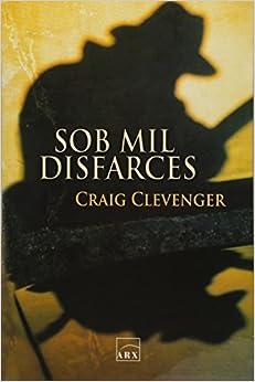 Book Sob Mil Disfarces