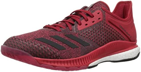 Details about Adidas Women's Crazyflight X 2 Volleyball Shoes Boost Men's = 1 Size Smaller