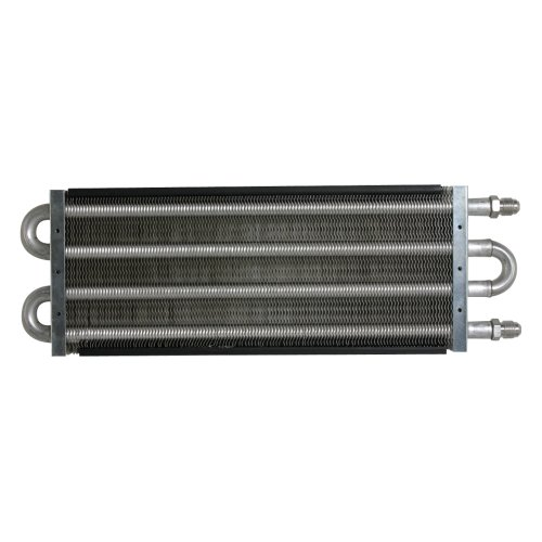 Perma Cool Engine Oil Cooler - Perma-Cool 1021 6AN Competition Transmission Cooler