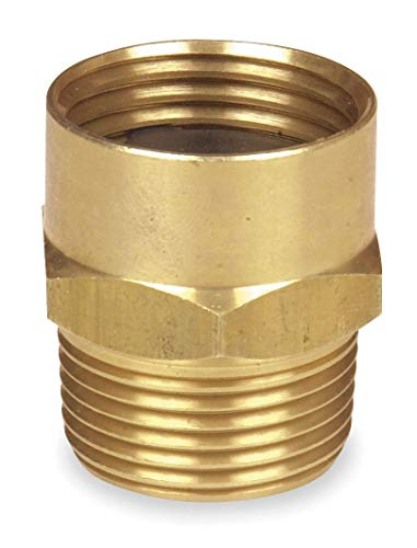Hose To Pipe Adapter, Female/Male by WestWard Tools