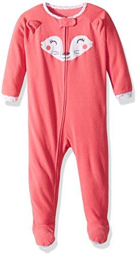 Carters Girls Toddler Fleece Sleepwear