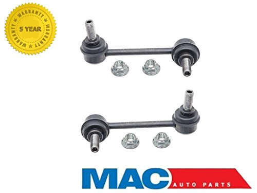 Bars Sway Miata (Mac Auto Parts 144101 Probe CX7 Miata RX8 (2) Sway Bar Links REF# K8 K7)