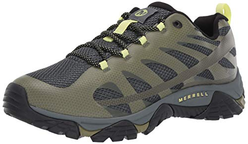 Merrell Men's Moab Edge 2 Hiking Shoe, Olive DRAB, 11.0 M US