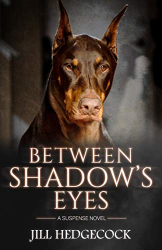 Between Shadow's Eyes by Jill Hedgecock