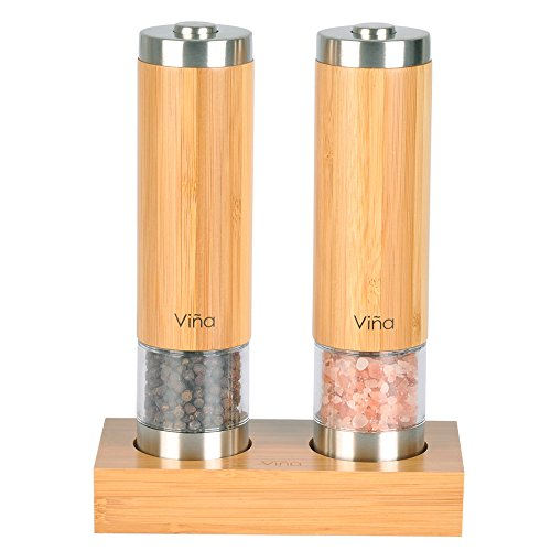 sea salt electric grinder - 7