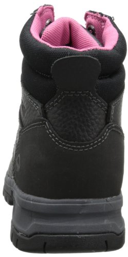 Wolverine Women's Piper Comp Safety Toe Boot,Black,9 W US by Wolverine (Image #2)