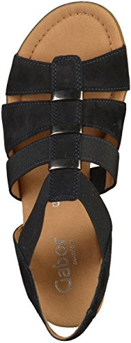 Comfort Gabor Pacific 26 62472 26 Bleu gwqwZ
