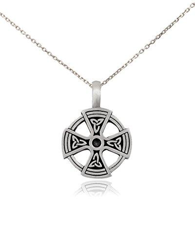 Iron Cross Charm - 6