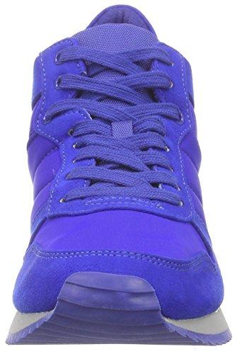 Bleu Meggy Femme bluette Aldo 8 Basses Baskets wPxnItvg