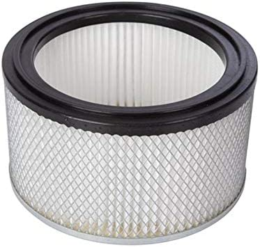 Filtro Hepa para aspiradora de cenizas Tc90700 (diámetro 11 cm ...