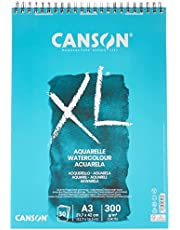 CANSON XL® Aquarelblok