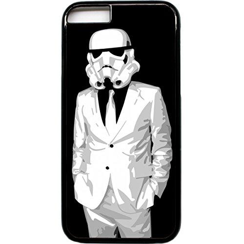 Storm Trooper Vintage Star Wars Retor Design für Apple iPhone 6
