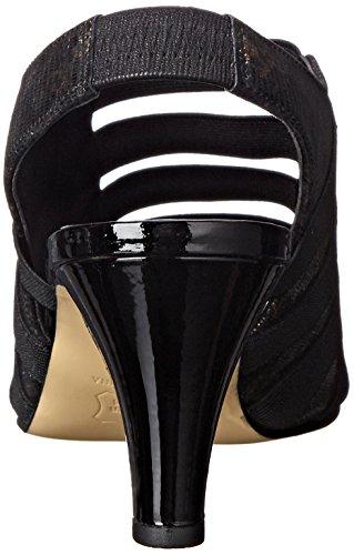 Black Petals Dress Rose Bronze Charli Women's Sandal Xfpqd1nx