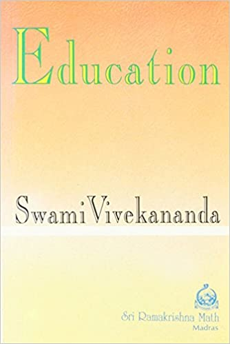 vivekananda education