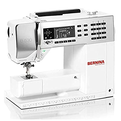 Image of Bernina B530 Sewing and Quilting Machine with BSR Stitch Regulator Combo Crafts
