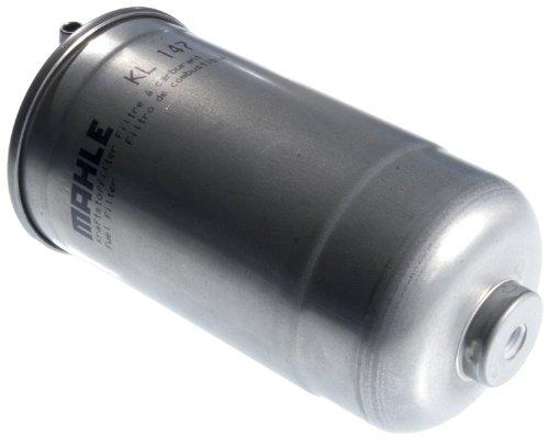 (MAHLE Original KL 147D Fuel Filter)