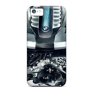 Brand New 5c Defender Cases For Iphone (bmw 7 Series Hydrogen Engine) Black Friday