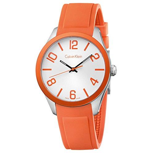 Calvin Klein Color Men's Quartz Watch K5E51YY6
