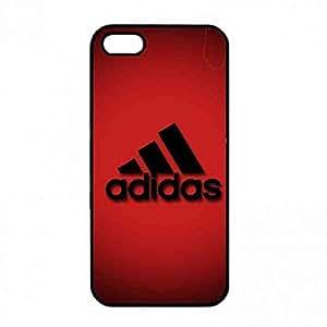 Adidass Logo Sports Brand Theme Funda pour iPhone 5/iPhone 5S Adidass Logo Sports Brand Personlized Housse
