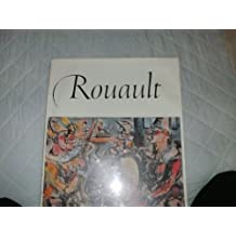 Rouault ~ An Express Art Book
