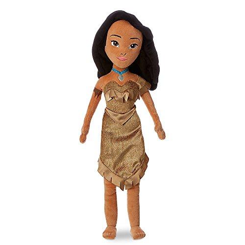 Disney Princess Pocahontas - Disney Pocahontas Plush Doll - Medium - 19 Inch