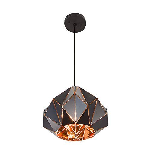 Enclosed Pendant Lights in US - 2