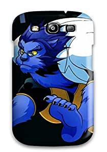 Beast X Men Case Compatible With Galaxy S3/ Hot Protection Case