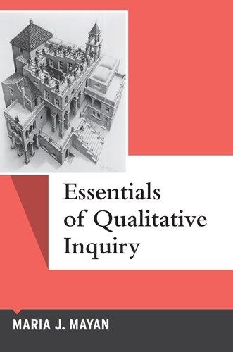 Essentials of Qualitative Inquiry (Qualitative Essentials)