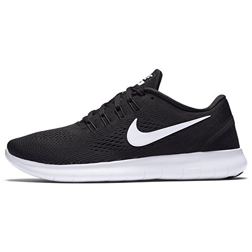 Nike Free Rn Womens Running Shoes (11 B (m) Us)