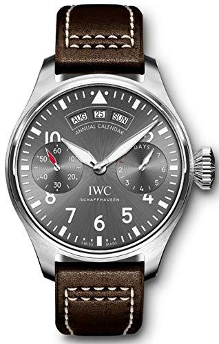 - IWC Big Pilot's Watch Annual Calendar Spitfire IW502702