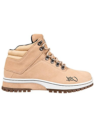 K1X Hombres Calzado / Boots H1ke Territory beis