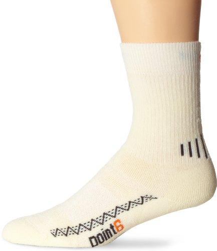 Point6 Active Medium Crew Socks