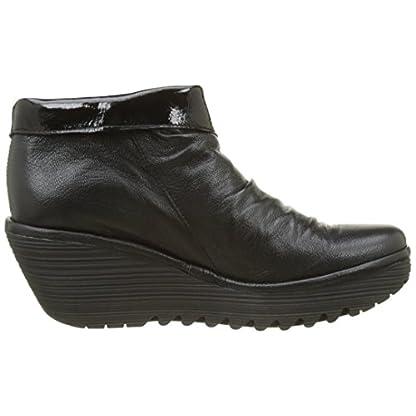 Fly London Women's Yoxi755fly Boots, Medium 6