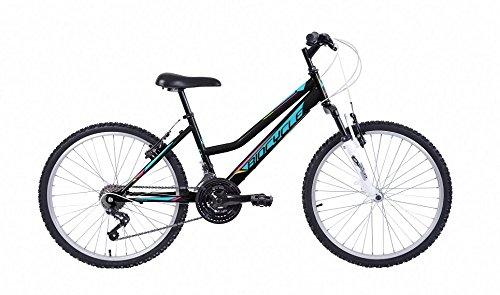 Para tu estilo de juego a los precios más baratos. negro Biocycle Duna Duna Duna Susp 24  Bicicleta de Montaña, Niñas S  ordene ahora los precios más bajos