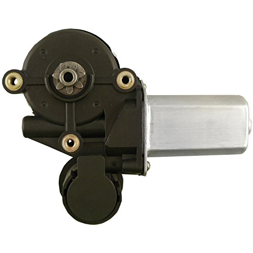 - ACDelco 11M297 Professional Power Window Motor