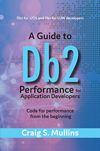 53 Best DB2 Books of All Time - BookAuthority