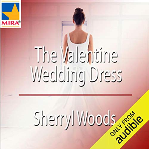 The Valentine Wedding Dress (Free Valentine Ca)