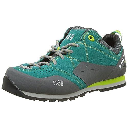 e913887013e Millet LD Rockway, Zapatos de Escalada para Mujer Outlet - www ...