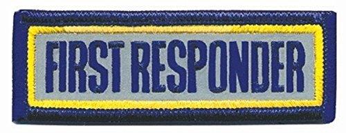 [FIRST RESPONDER - 3 x 1